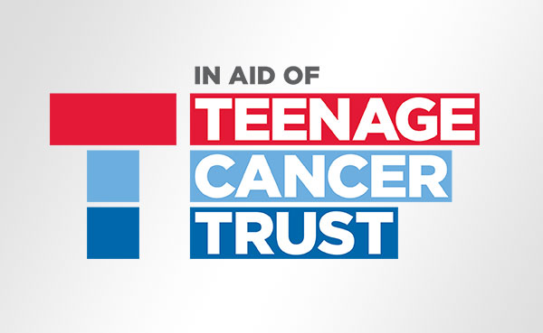 Microgaming supports the Teenage Cancer Trust