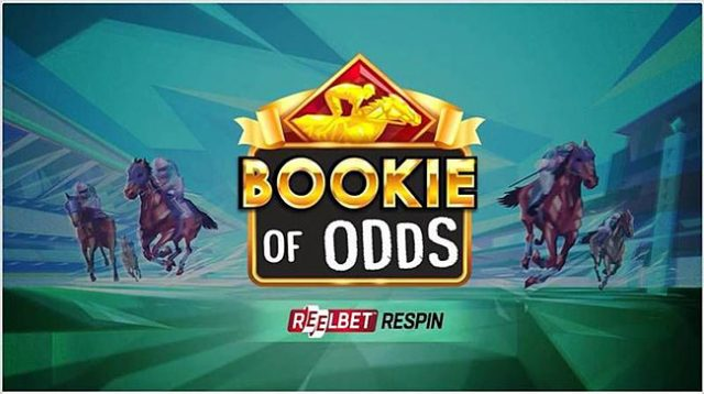 Microgaming Launches Bookie Of Odds Slot