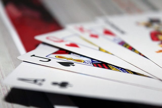 BCLC Demands Answers Regarding Playing Cards