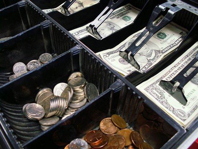 Delta Casino Wants To Go Cashless