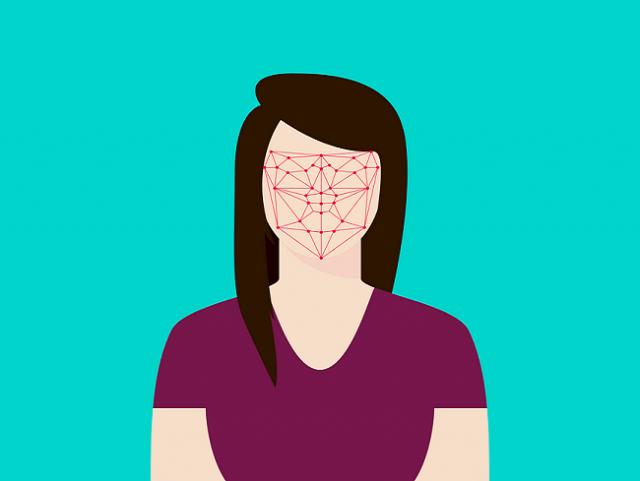 Face Recognition Tech