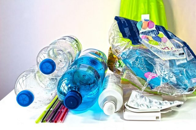 Ontario Asks For Help With Plastic Problem