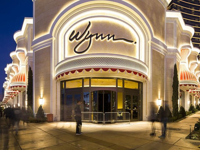 Wynn Resorts Fined A Landmark $20 Million