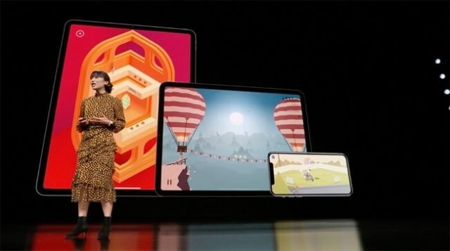 Apples New Arcade Game Service Won't Come Cheap