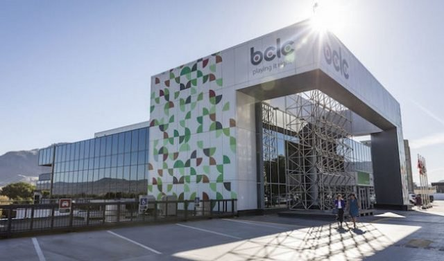 BCLC CEO Commends British Columbia's Casinos