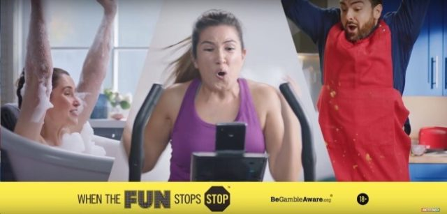 Betfred Bingo Ad Not At Fault Says ASA