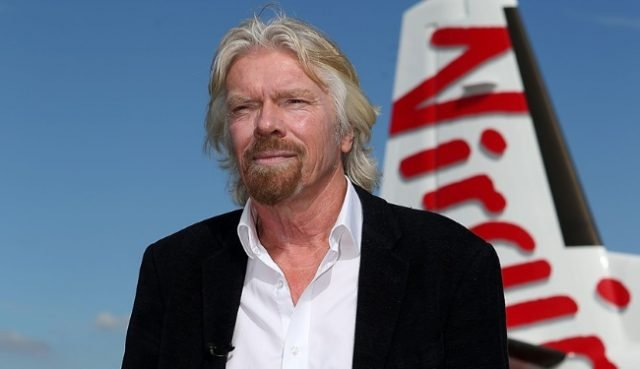 Branson To Hold Off On Opening Virgin Casino