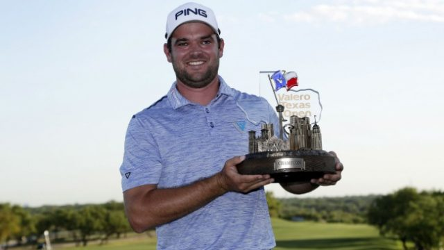 Canadian Corey Conners Wins Spot In Masters