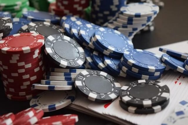 Cheating Vancouver Casino Dealers Fired