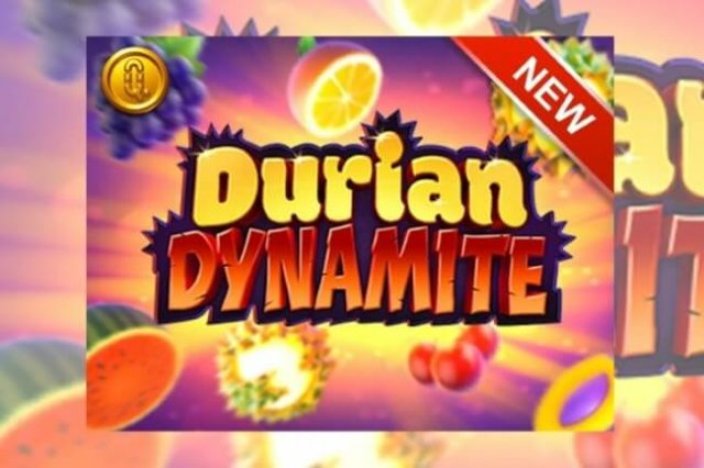 Durian Dynamite Slot A 3D First For Quickspin
