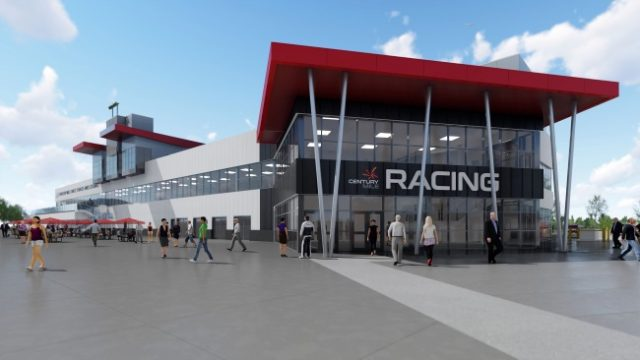 Edmonton Century Mile Racetrack And Casino Is Open