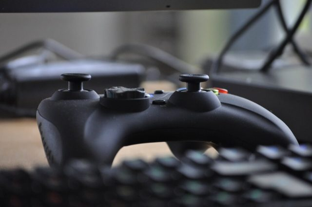 Gaming Gear Gains Momentum Going Into 2019