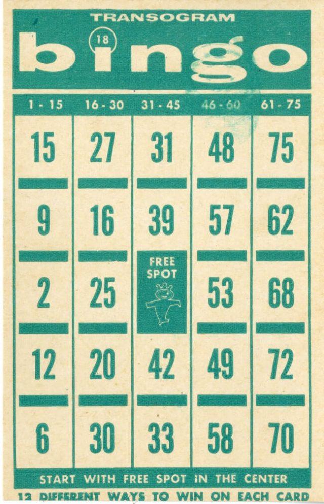 How Bingo Is Played Around the World
