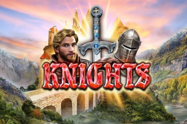 Knights Slot Unveiled By Red RakeKNIGHTS