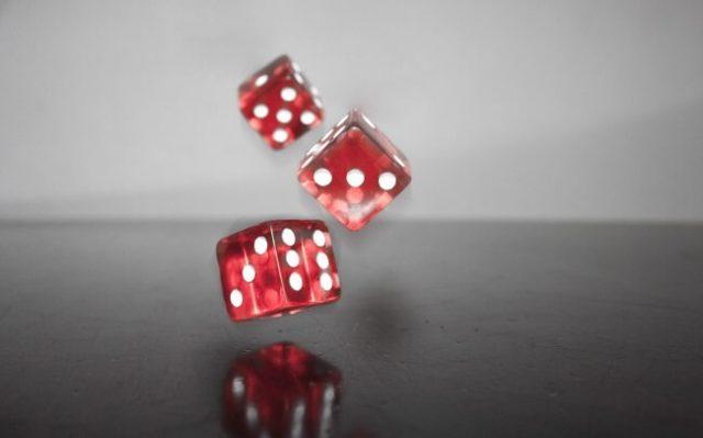 Legal Gambling On The Cards for Alaska