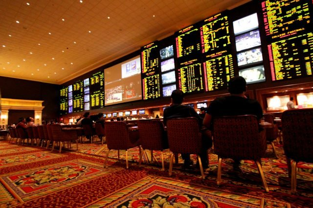 More Sports Betting Licences for Pennsylvania