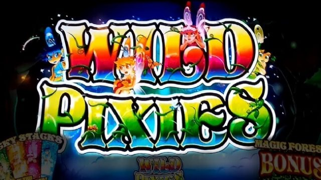 New Wild Pixies Video Slot by Pragmatic Play