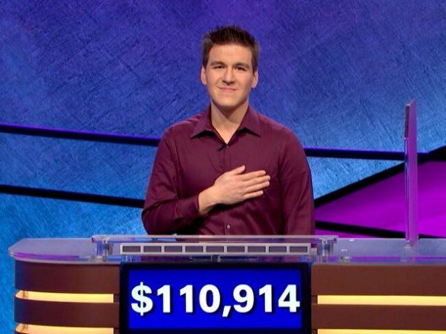 Pro-Sports Bettor Makes Jeopardy! History