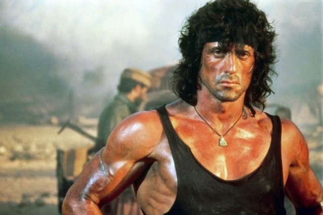 Skyrocket Announces Planned Rambo Slots