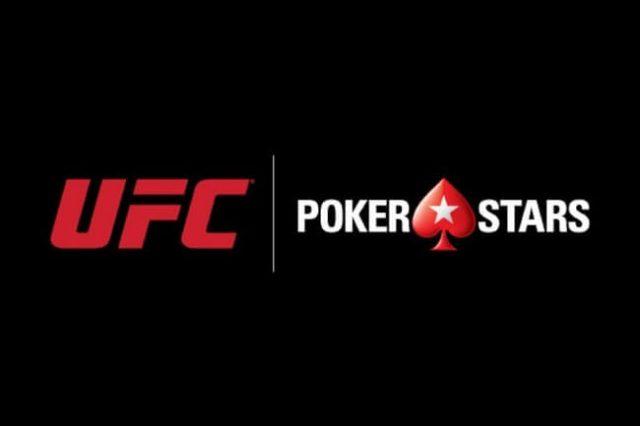 UFC branded PokerStars Tournaments A Huge Success