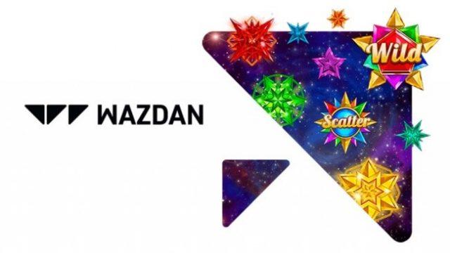 Wazdan Launches New Magic Stars 6 Slot