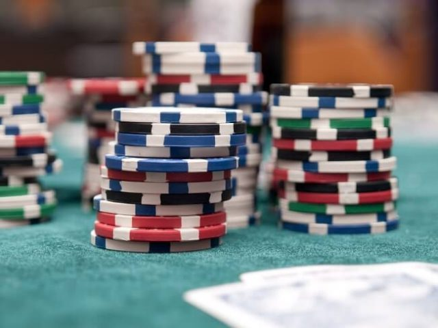 online poker legalised in west virginia