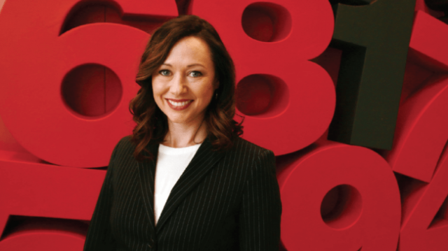 BCLC CFO Amanda Hobson Steps Down After 6 Years