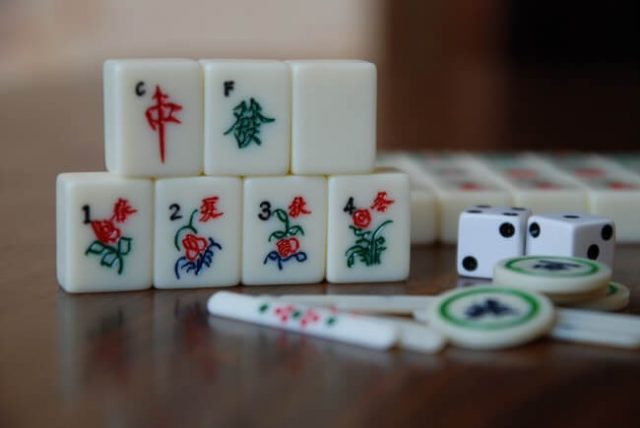 China Lays Down The Law Over Poker & Mahjong