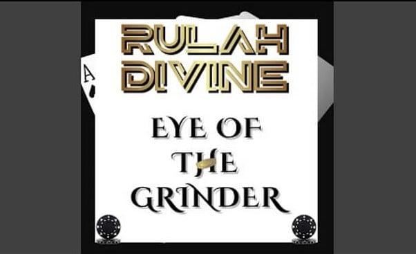 Divine Releases Poker-themed Hip Hop Track