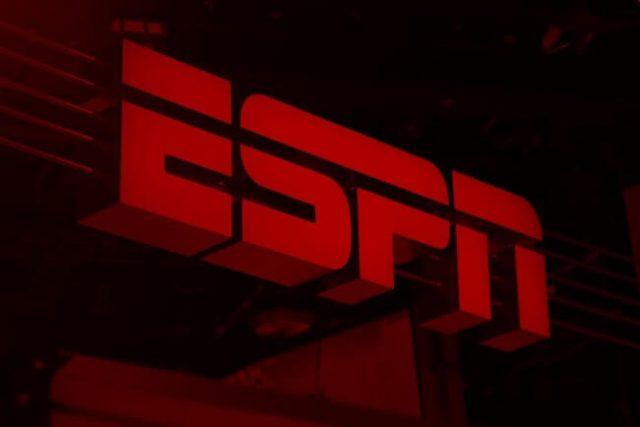 ESPN & Caesars Announce ESPN-Brand Vegas Studio