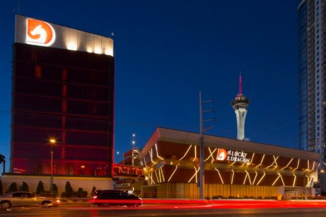 Failed Vegas Lucky Dragon Sold For 36 Million