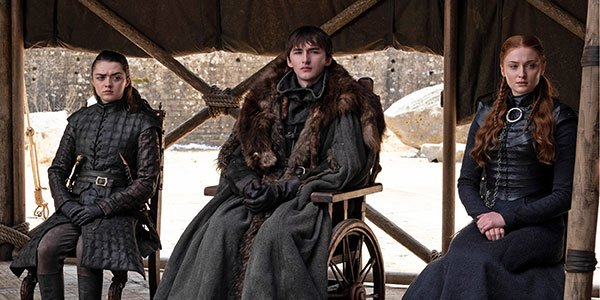 Bets on Bran Pay Off For Game of Thrones Fans
