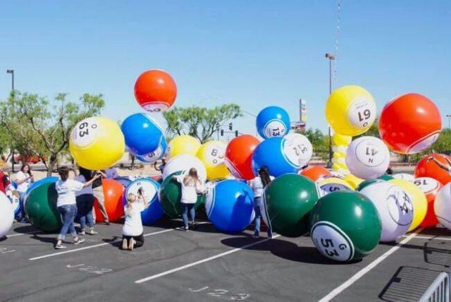 Gila Secures 2 New Bingo Guinness World Records