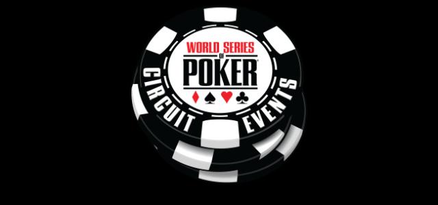 Golden Times Prevail On Poker's WSOP Scene