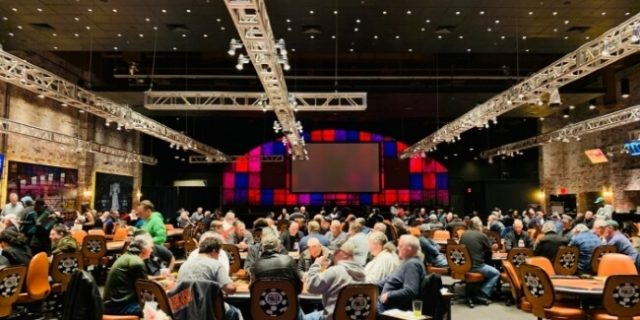 Harrah's Casino Gets Its Own WSOP Poker Room