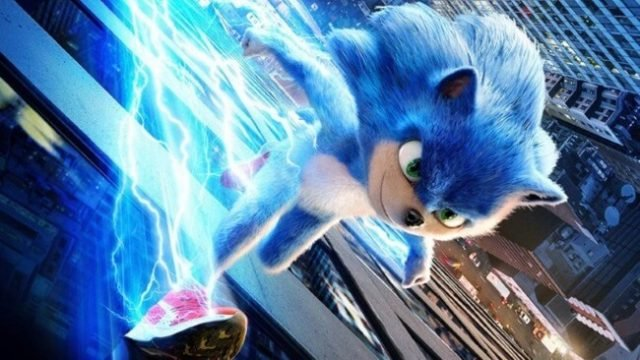 Internet Sees Sonic The Hedgehog Get A New Look