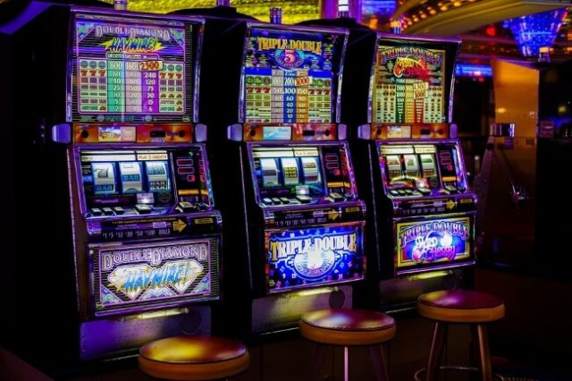 Mama June Finds Solace In Slots Games