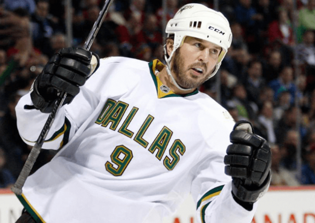 Mike Modano To Represent Tiidal Gaming Group