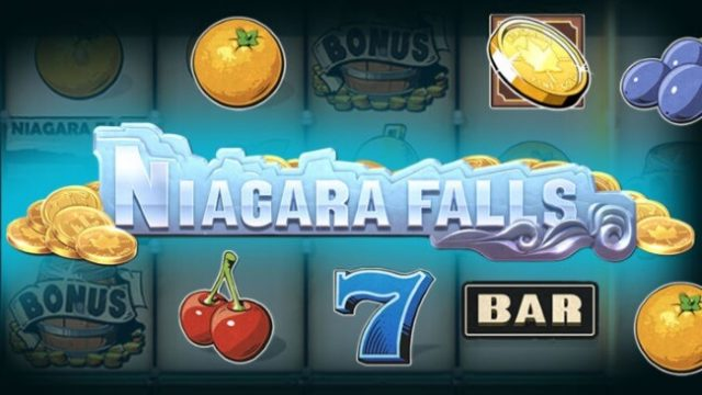 Niagara Falls Is YGS Masters' First Ever Slot Release