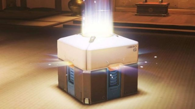 No End To Loot Box Fight Despite ESA's Views