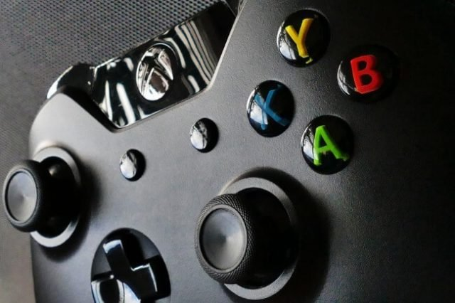 No More Optical Disk Drives For Microsoft Xbox