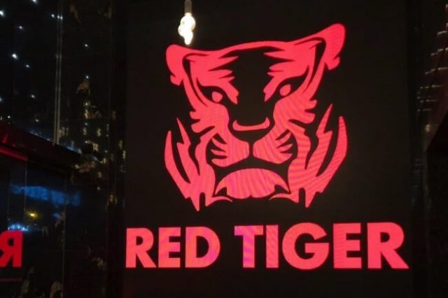 Red Tiger Is Officially Live With Buzz Bingo