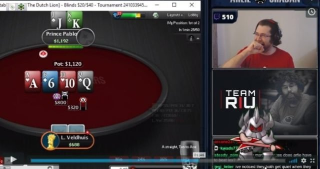 The Best Of Canadian And US Poker Streaming