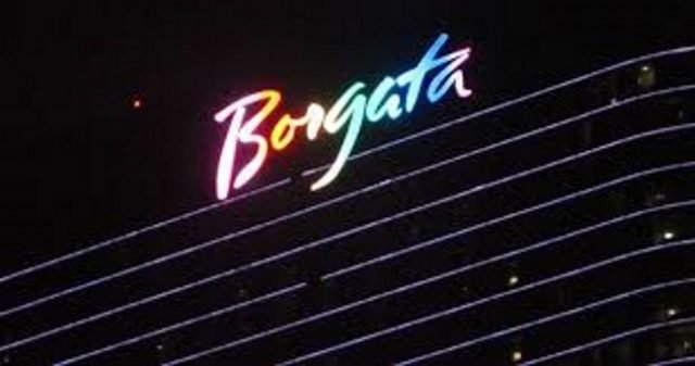 The Borgata Unveils NJ Online Betting Platform