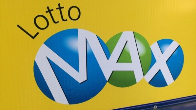 WCLC Excited About Launching A Revamped Lotto MAX
