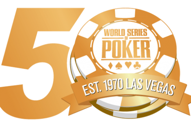 WSOP To Host First Fifty Honours And Dinner