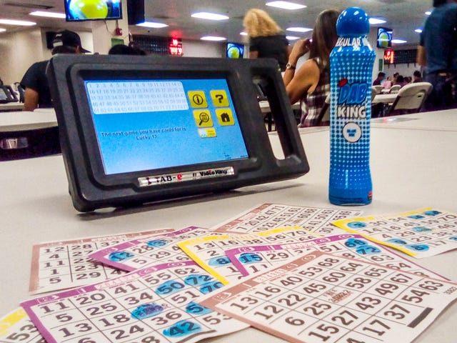 New Bingo Aid