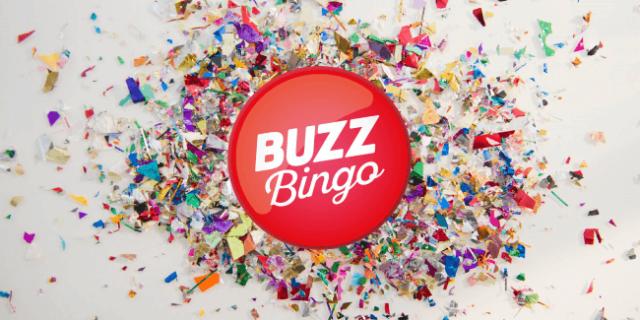 Buzz Bingo Continues Re-Brand With New PR