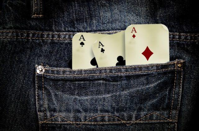 Gambling As A Legitimate Career Path