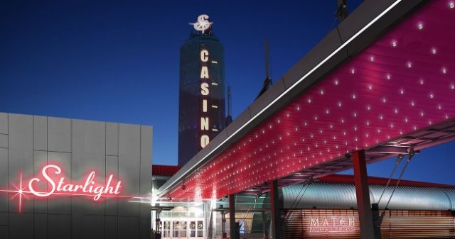 Gateway Unveils Plans For London Silverlight Casino